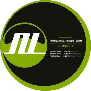 NATALINO NUNES - Le Cercle EP