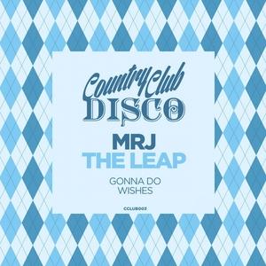 MRJ - The Leap