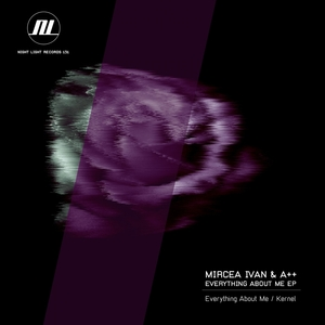 MIRCEA IVAN/A++ - Everything About Me EP