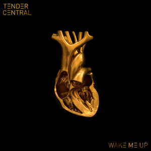 TENDER CENTRAL - Wake Me Up