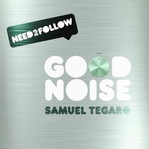 SAMUEL TEGARO - Good Noise (Deep House Groove)