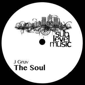 J GRUV - The Soul
