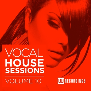 VARIOUS - Vocal House Sessions Vol 10