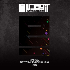 MARLOW - First Time