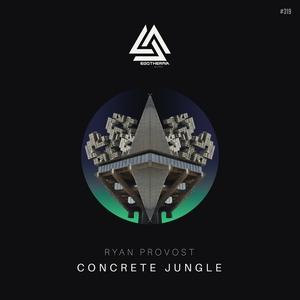 RYAN PROVOST - Concrete Jungle