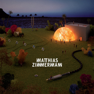 MATTHIAS ZIMMERMANN - Matthias Zimmermann