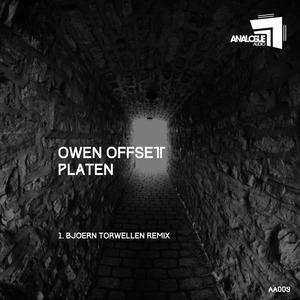 OWEN OFFSET - Platen