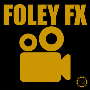 INDUSTRIAL STRENGTH RECORDS - Foley FX (Sample Pack WAV)