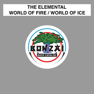 THE ELEMENTAL - World Of Fire