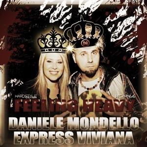 EXPRESS VIVIANA/DANIELE MONDELLO - Feeling Heavy