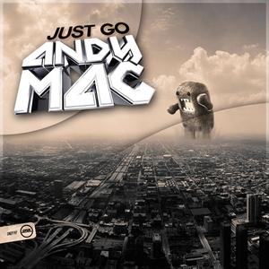 ANDY MAC - Just Go