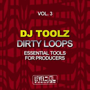 DJ TOOLZ - Dirty Loops Vol 3 (Essential Tools For Producers)