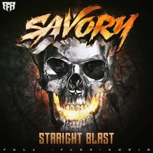 SAVORY - Straight Blast