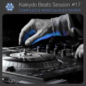 ALEX RAIDER/VARIOUS - Kaleydo Beats Session #17 (unmixed tracks)