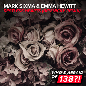 MARK SIXMA & EMMA HEWITT - Restless Hearts