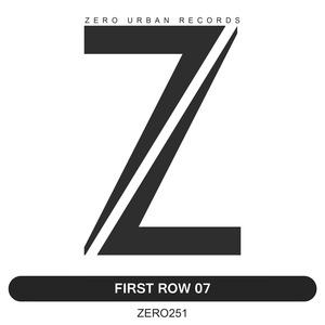 MARK GRANDEL/SVEN SCOTT - First Row 07
