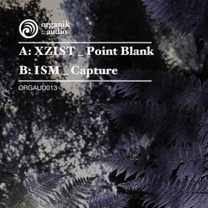 XZIST - Point Blank/Capture