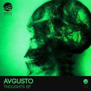 AVGUSTO - Thoughts EP