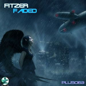 FITZER - Faded