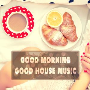 VARIOUS - Good Morning Good House Music