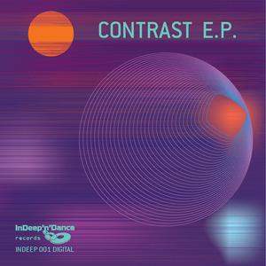 DEXON/DEJAN MILICEVIC - Contrast EP
