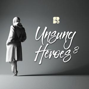 VARIOUS - Unsung Heroes 8