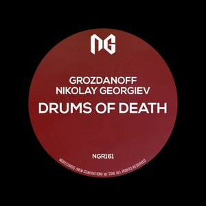 GROZDANOFF Vs NIKOLAY GEORGIEV - Drums Of Death