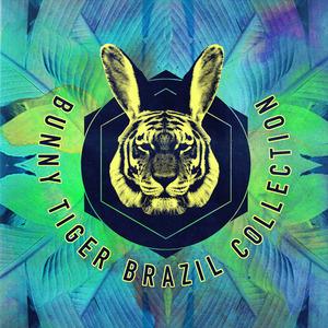 VARIOUS - Bunny Tiger Brazil Collection
