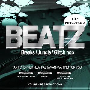 STEREOTYPES/STEX/DEEPER & MAX LAGANA - Beatz