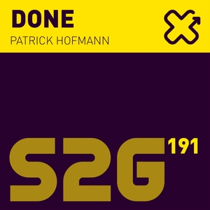 PATRICK HOFMANN - Done