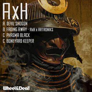 AxH - Devil Shogun EP