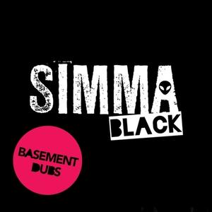 VARIOUS - Simma Black Presents Basement Dubs