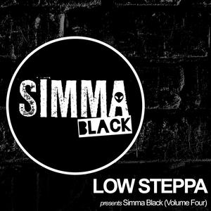 VARIOUS - Low Steppa Presents Simma Black Vol 4