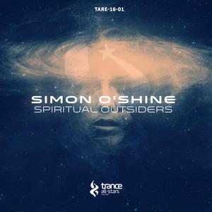 SIMON O'SHINE - Spiritual Outsiders