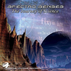 SPECTRO SENSES - The Journey Of Science