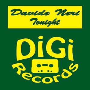 DAVIDE NERI - Tonight