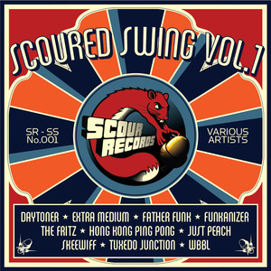 VARIOUS - Scoured Swing Vol 01