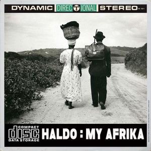 HALDO - My Afrika