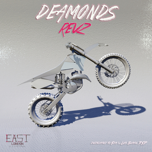 DEAMONDS - Revz