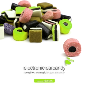 VARIOUS - Electronic Earcandy Vol 16