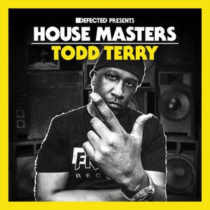 VARIOUS/TODD TERRY - Defected Presents House Masters - Todd Terry