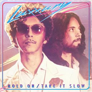 LUXXURY - Hold On/Take It Slow EP