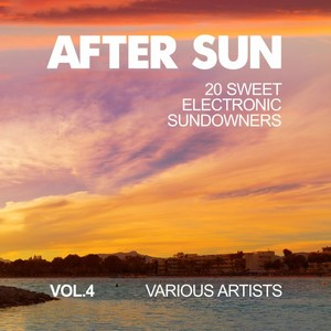 VARIOUS - After Sun Vol 4 (20 Sweet Electronic Sundowners)