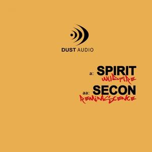 SPIRIT/SECON - Wildfire