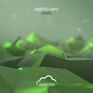 ALBERTO SAINZ - Ignite