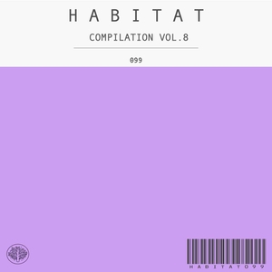 VARIOUS - Habitat Compilation Vol 8