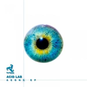 ACID LAB - Aeons EP