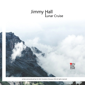 JIMMY HALL - Lunar Cruise