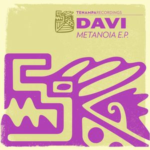 DAVI - Metanoia EP