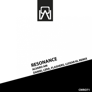 ALVARO AM - Resonance